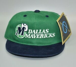 Dallas-Mavericks-G-Cap-GCC-Vintage-90-039-s-NBA-TODDLER-Stretch-Fit-Cap-Hat-NWT