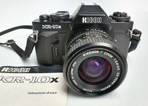 RICOH-KR-10-X-con-Rikenon-P-Zoom-35-70-3-5-4-5