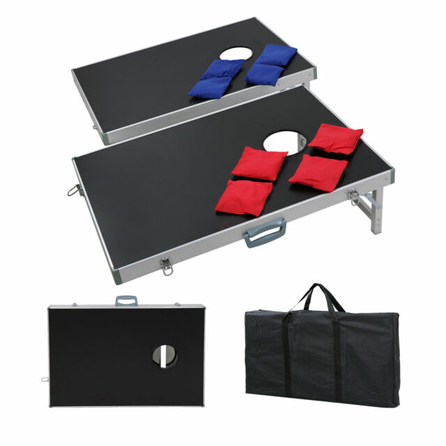 Tremendous Tournament Bag Cornhole Game Set Bean Toss Boards Indoor Outdoor Bi Colour Bags Gmtry Best Dining Table And Chair Ideas Images Gmtryco