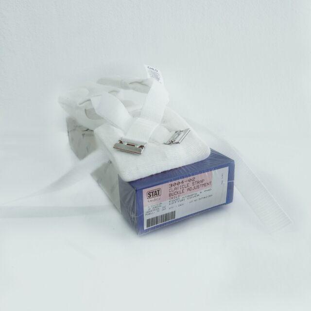 DeRoyal Child Foam Buckle Closure 3004-02