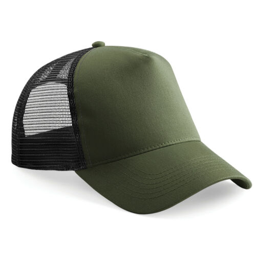 PACK OF 3 BEECHFIELD TRUCKER CAPS NEW STOCK 17 GREAT COLOURS