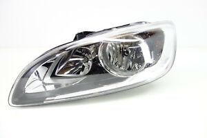 Original-Volvo-V60-S60-Halogenscheinwerfer-Scheinwerfer-links-31420115-a-Bj-2013