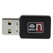 USB 802.11n 150m Wifi Wireless Lan Network Card Adapter LW