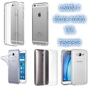 Custodie Online Custodia In Silicone Originale IPhone 7 Plus Cover