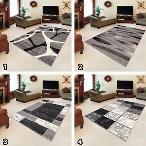 Image Is Loading New Beautiful Modern Rugs Top Design Living Room