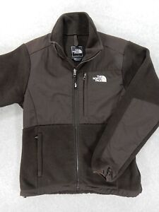 613e70a5a25b Image is loading The-North-Face-DENALI-Fleece-Jacket-Womens-Medium-