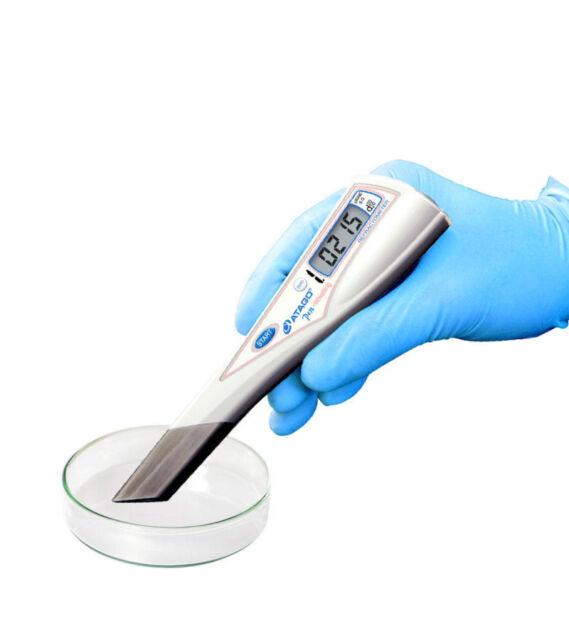 Atago PEN Wrestling, Digital Refractometer, Urine Specific Gravity, 3749