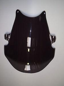 SUZUKI-GSF-600-1200-SY-2000-2004-BANDIT-abatible-Alta-PANTALLA-VARIOS-COLORES
