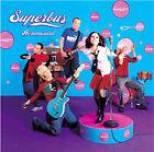 A'romusical by Superbus (CD, Nov-2006, Universal Distribution)
