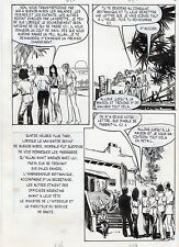 WORRALS (BELLATA/ CAPTAIN WE JOHNS ) GAGNE LA PARTIE PLANCHE AREDIT PAGE 66