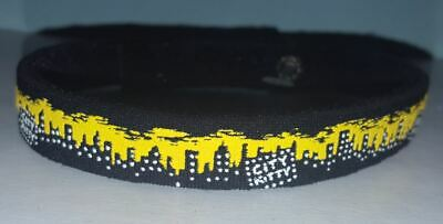 Color Will Vary City Kitty Beastie Bands Cat Collar