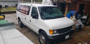 Great van make an offer