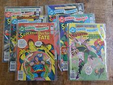 DC Comics Presents #23 (Jul 1980, DC)