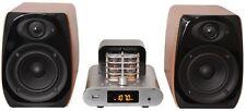 MADISON VINTAGE AUDIO SYSTEM pazzoTA15BT Stereo compatto Impianto Hi-Fi