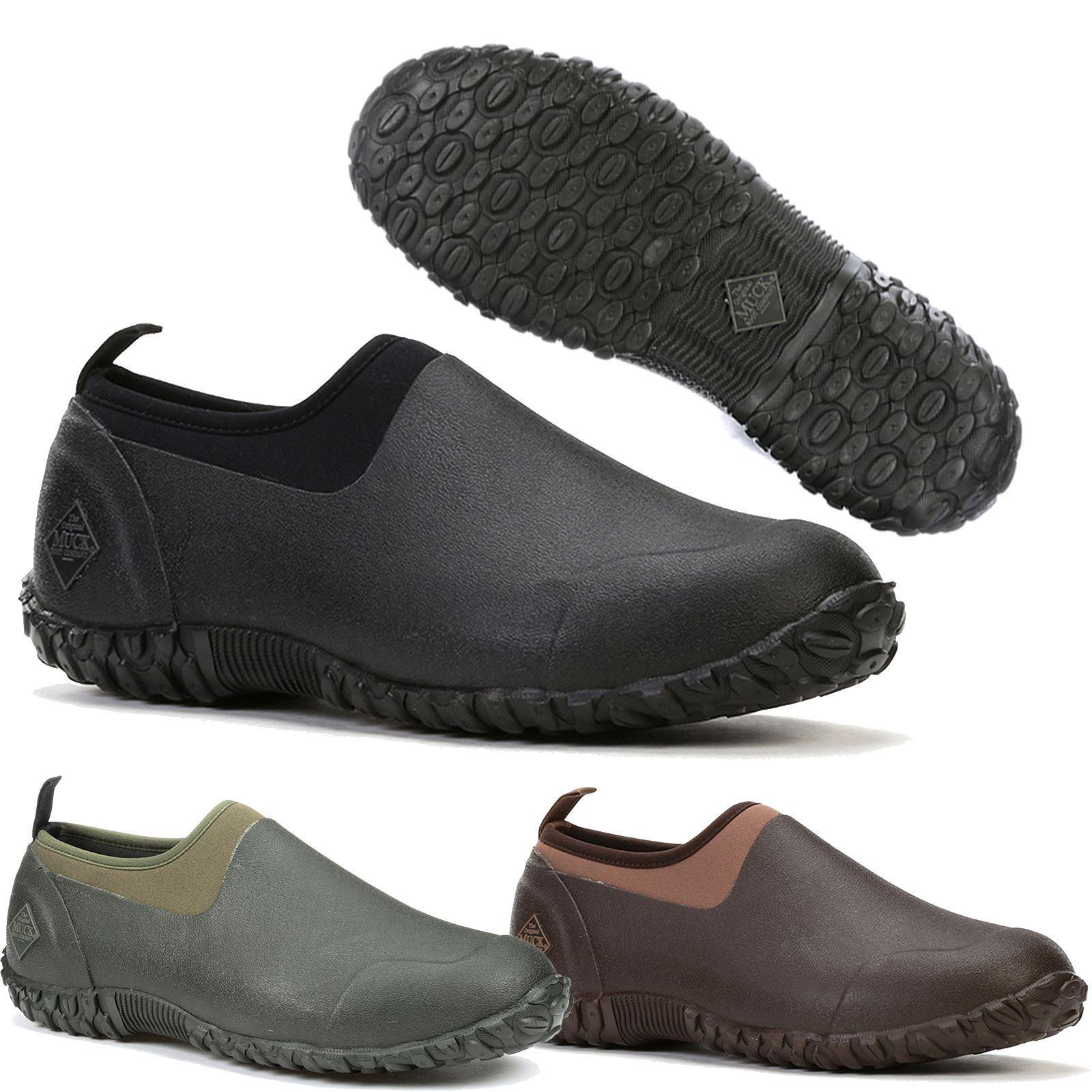 Mens Horse Riders New Rain Splasher Outdoor Walking Summer Comfy Neoprene Boots