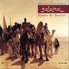 Mambo El Soundani: Nubian Al Jeel Music from Cairo by Salamat (CD, Oct-2005, Redeye Music Distribution)
