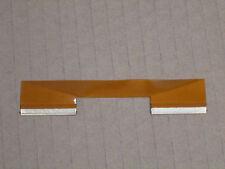 Sharp LC-39LE551U Cable Ribbon (Panel Control Connector Ribbon)
