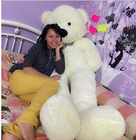 Giant Big large Teddy Bear Plush Branded Soft Toys doll Birthday gift
