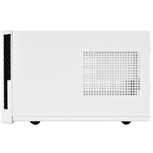 Mini-ITX Sugo SFF Case Silverstone SST-SG13WB Mini-DTX