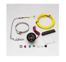 AUTO METER Z SERIES EGT EXHAUST GAS TEMP Gauge TEMPERATURE Pyrometer 0-1600 Deg