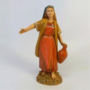 Donna-con-anfora-costumi-storici-Moranduzzo-Landi-10-cm-Presepe-Personaggi-Sta