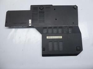 MSI GT660 Gehäuse Unterteil Abdeckung Bottom Cover E2P-6F1J2XX-P89 #4234
