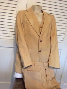 Vintage-3-Piece-Corduroy-Suit