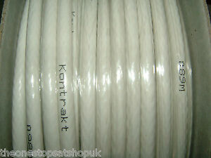 100m-RG6-White-Satellite-Aerial-Cable-Digital-Coax-Sky