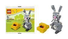 LEGO 40053-Osterhase mit Korb-Ostern-Osterkorb-Ostereier-Hase-Überraschung-Neu