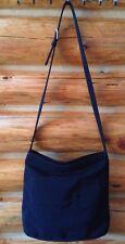 Nine West Black Nylon Shoulder Bag