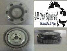 Fiat Punto 1.2 16v - Crankshaft / Crank Shaft Pulley
