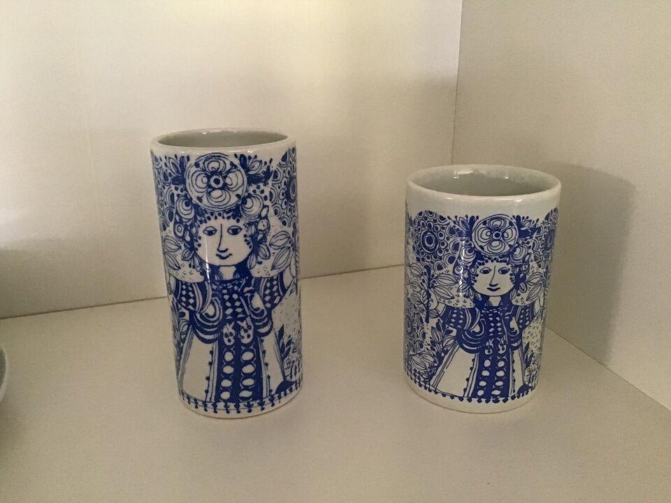 Keramik, Vaser