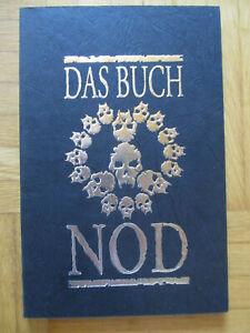 Vampire Die Maskerade – Das Buch NOD – Legenden der Untoten – Chroniken Deutsch