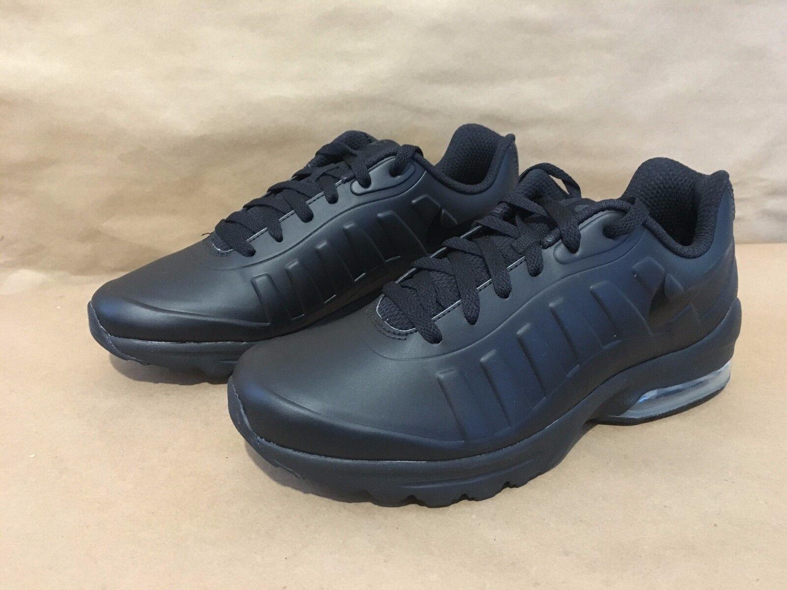 844793-001 Nike Air Max Invigor SL fonctionnement noir/noir-Anthracite