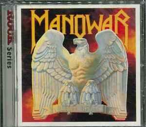 MANOWAR-CLASSIC-ROCK-SERIES-034-Battle-Hymns-034-CD-Album