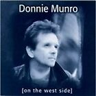 Donnie Munro - On the West Side (1999)