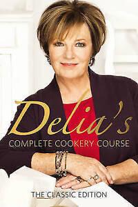 Delia-039-s-Complete-Cookery-Course-by-Delia-Smith-Hardback-1992