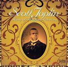 King of Ragtime Writers (From Classic Piano Rolls) by Scott Joplin (CD, Jun-2003, Biograph)