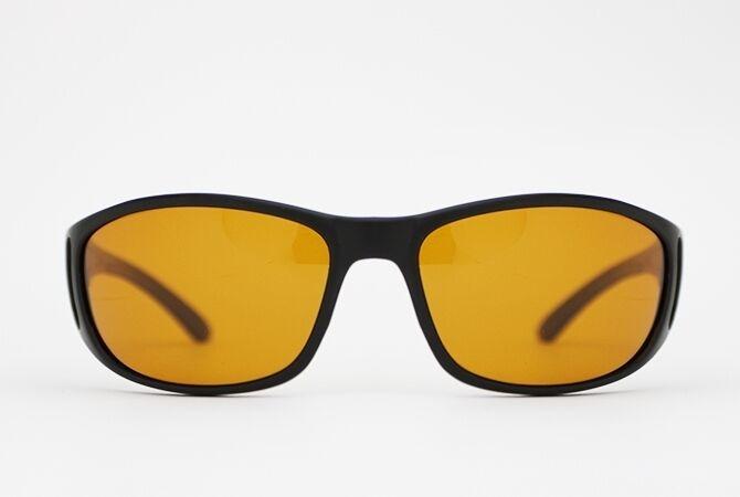 Fortis Eyeware Wraps 24 7 Polarised Sunglasses