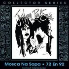 Mosca Na Sopa [Single] by Jay Vaquer (CD, Dec-2002, CD Baby (distributor))
