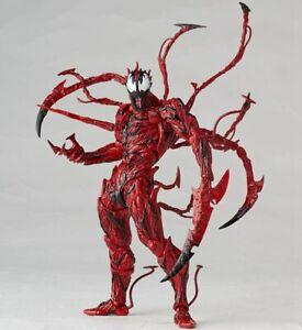 Marvel-Red-Venom-Actionfigur-ARTFX-Spider-Mann-Statue-Modell-Spielzeug-Geschenk-PVC