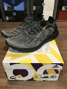 8d157c6e21362 Image is loading Adidas-Ultra-Boost-Uncaged-LTD-Men-Black-BB4679-