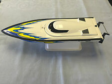 AQUACRAFT MINI RIO RC BOAT EX DEMO