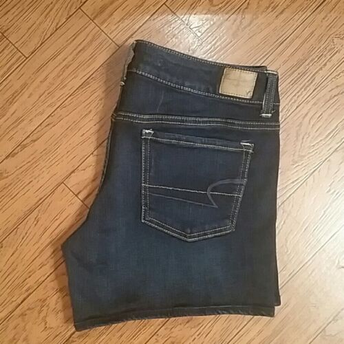 Pantaloncini Outfitters denim American Eagle jeans FrqpBZFw6