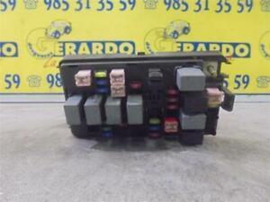 SCATOLA-FUSIBILI-Chevrolet-Matiz-2005-gt-0-8-S-0-8-Ltr-38-kW-CAT-A08S3-G