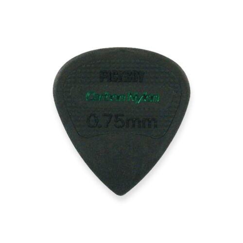 Pickboy Carbon Plektren Plektrum Picks Pleks Plektra Plektron Gitarre 6 Stück
