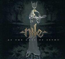 Nile - At the Gates of Sethu [New CD] Italy - Import