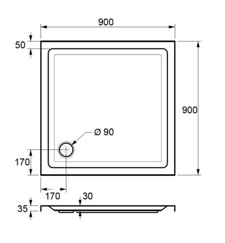 """Pentagon Socket Bit 10 mm 1//2/""""D2948 Laser"""