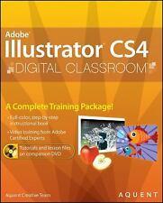 Illustrator CS4 Digital Classroom