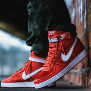c47413e59a4b NIKE VANDAL HIGH SUPREME Vintage Coral MEN S SHOE COMFY LIFESTYLE ...